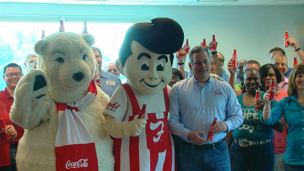 Frisch's announces restaurants will return to Coca Cola   WKRC