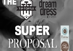 The Tip Top Tux and Dream Dress Express Super Proposal