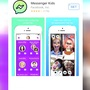 Facebook launches 'Messenger Kids' app