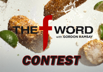 The F Word Prize Pack Contest