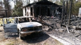 Crawford County family loses everything in fire