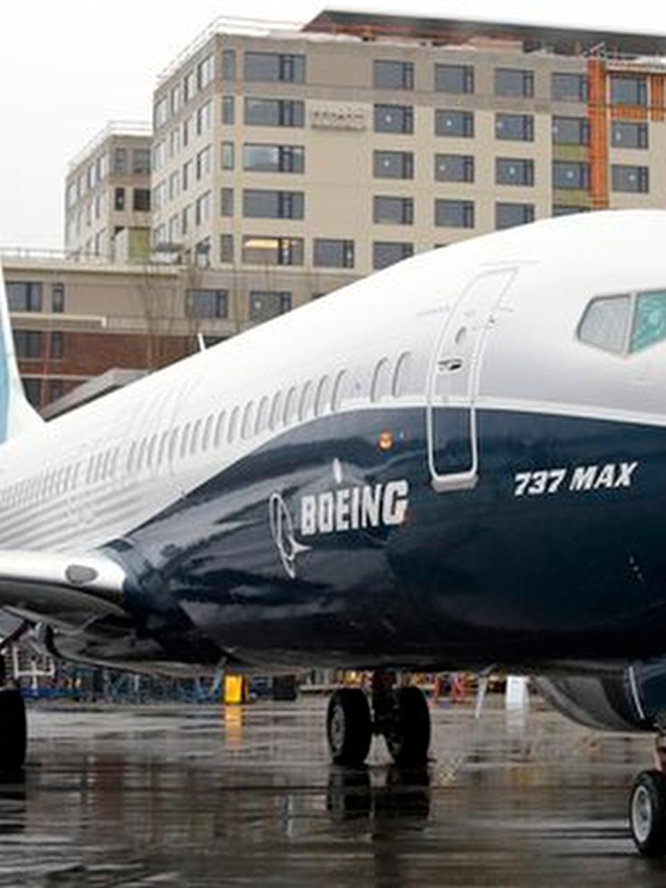 Boeing Halts Test Flights Of New 737 Max Plane Over Engine Issue Komo