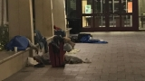 Homelessness on the rise in PBC, shows census