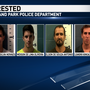 4 undocumented men from Brazil arrested after breaking into property, assaulting owner
