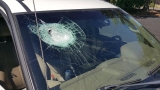 More rocks thrown, more close calls on I-84