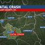 One killed in Elliot County, Ky. crash