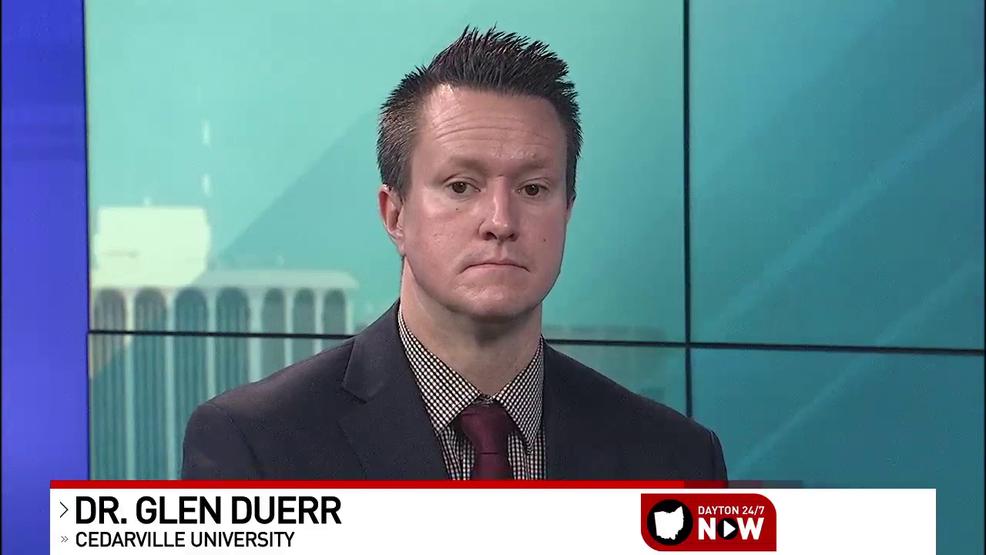 Cedarville University political expert breaks down Turkish attacks in Syria    WRGT