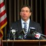 Stenger Spars with Councilman Over Budget Concern Allegations