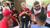 Bakersfield Red Cross volunteer describes horror, hope from Harvey