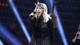 Swift to be in spotlight at VMAs, along with Kendrick, Katy