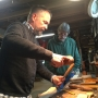 Coos Bay group offers free woodcarving class to the public