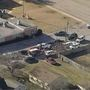 Sheriff: Shooting at Texas high school, suspect in custody