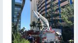 Myrtle Beach crews put out fire on 9th floor of Monterey Bay high-rise hotel