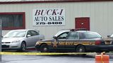 Family talks with Fox 45 hours after auto shop owner dies in Harrison Twp. shooting