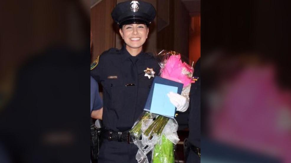 California Rookie Officer Fatally Shot Responding To Crash