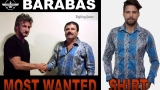 Drug lord, fashion icon: 'El Chapo's' blue button-down sells out at LA store