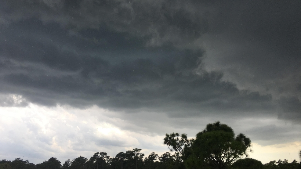 Severe Weather Expected Friday Night Wpec