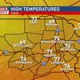 Mike Linden's Forecast | Record warmth leads to 30° swing into Thursday