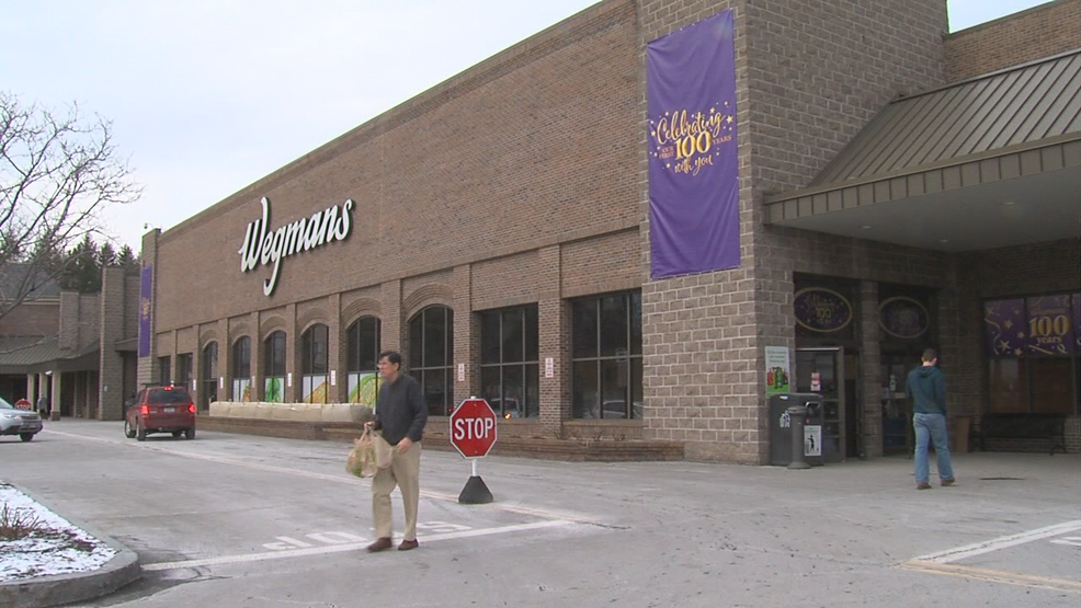 Wegmans teams with DoorDash for meal delivery app