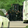 SWAT situation in East Price Hill