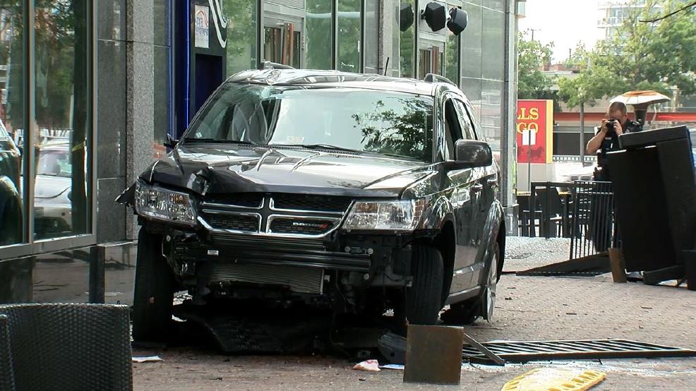 Pedestrians Hit By Car L A