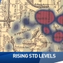 Gonorrhea reaches outbreak levels in Kalamazoo County