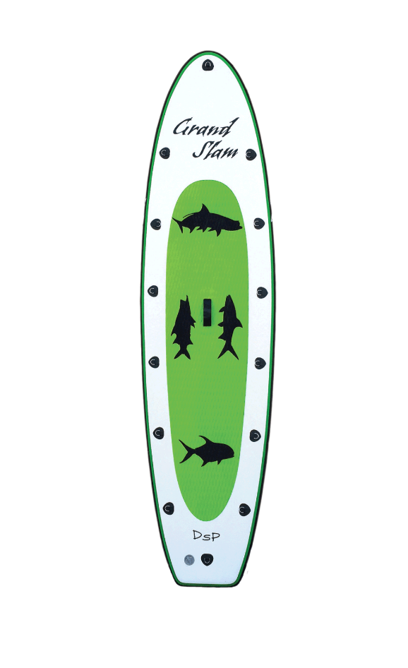 Dave Scadden Paddlesports Grand Slam model