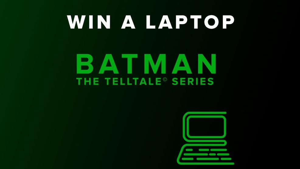 Batman The Telltale Series Contest