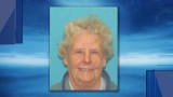 Silver Alert: Woman, 78, reported missing found