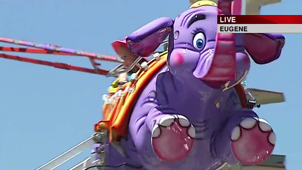 6 ways to save money at the Lane County Fair
