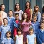 Supermom of 16 children reveals how she does it
