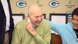 On final visit to Green Bay, Starr family donates to the Packers Hall of Fame