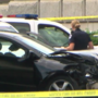 Man who hit barricade, rammed police cruiser near Capitol Hill identified by police