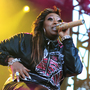 A Virginia man wants to replace a Confederate monument with a statue of Missy Elliott