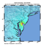 Magnitude 4.4 earthquake centered in Delaware rattles East Coast