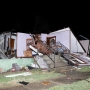 At least 2 dead after tornadoes touch down in central US