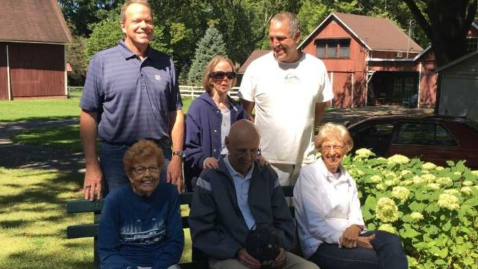 Friends and family remember elderly couple found dead in St