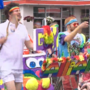 Colorful display of pride for annual ROC Pride Parade