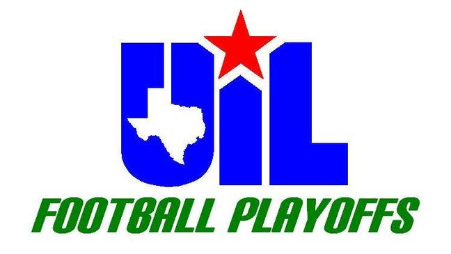 High school football playoffs bi-district round matchups