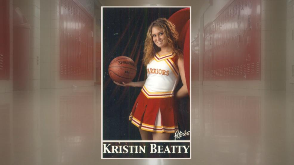 Kristin was your average teenager: a cheerleader, popular in school. But in school, she said she was able to find drugs to satisfy a deep-rooted craving. (Courtesy: Kristin Minthorn)