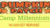 Camp Millennium Pumpkin Patch opens at Wildlife Safari