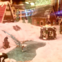 New Buffalo casino pastry chefs create intricate gingerbread village