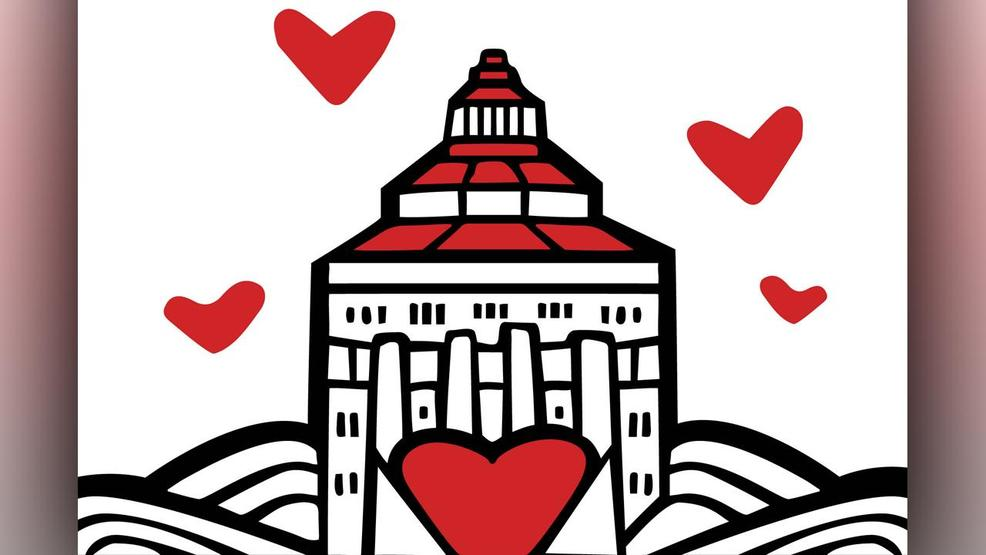 Valentine's week proclaimed 'Love Asheville Go Local' Week