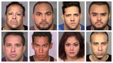 Nevada prosecutor: 24 indicted in staged crash case in Vegas