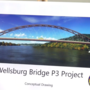 Brilliant-Wellsburg connector will feature a shared-use bike path