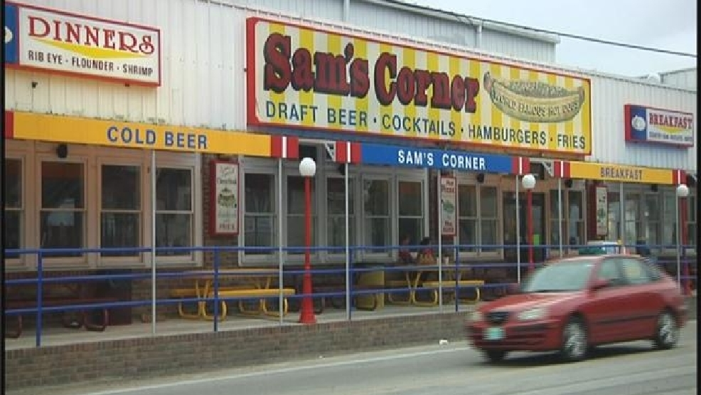 Memories Live On After Owner Of Iconic Garden City Restaurant Dies Wpde