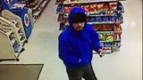 BPD searching for suspects wanted for armed robberies at multiple locations