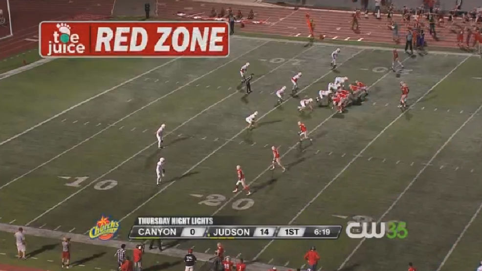 2015 TNL - Canyon vs. Judson
