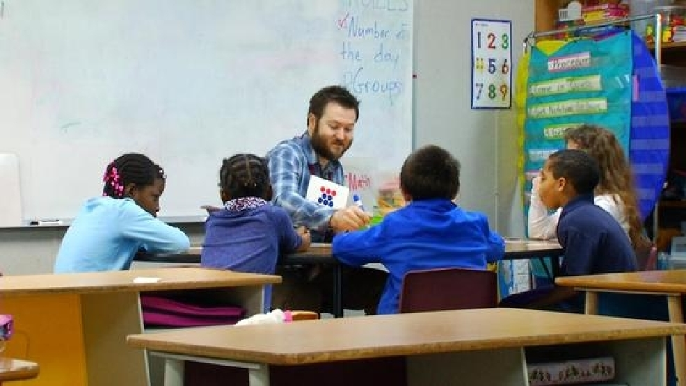 Modular Classroom Nc ~ Low pay high stress among reasons teachers leave nc wlos
