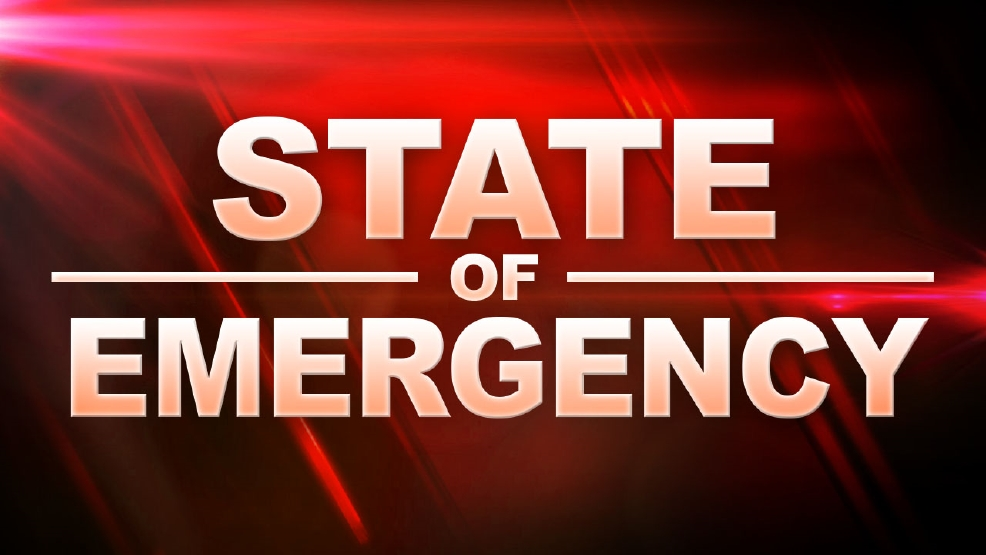 gov cuomo issues state of emergency for all of ny starting at